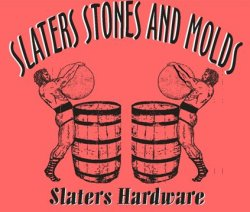 Click Here To Visit Slater Stones.